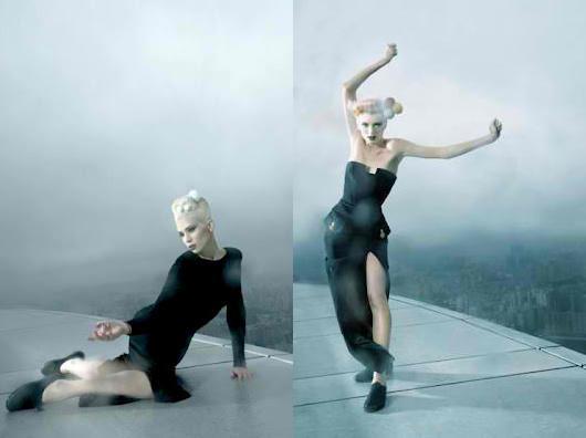 America's Next Top Model British Invasion | Dress, Dine ...