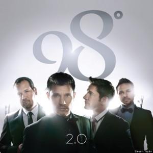 98 degrees 2.0