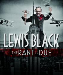 lewis black_rant 2013