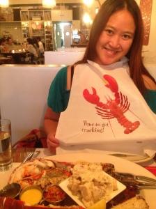 lw lobster