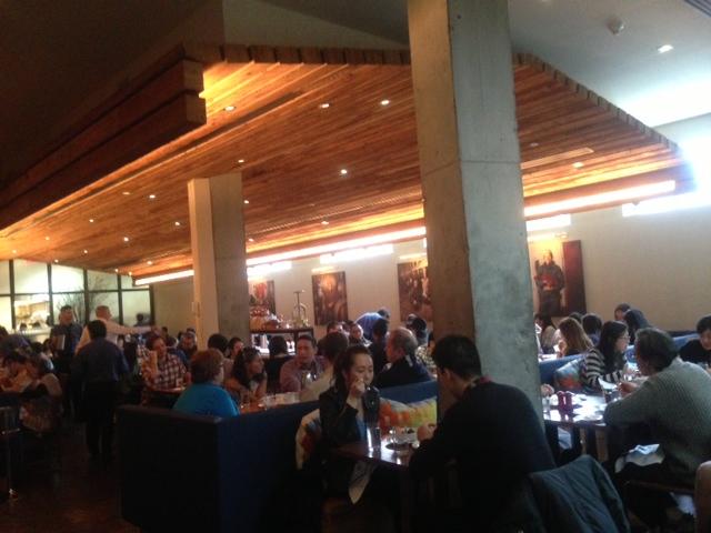 Restaurant Week Lunch At David Burke Kitchen Dress Dine Sparkle