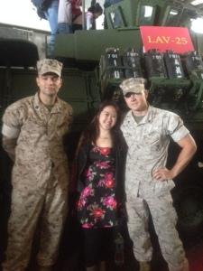 fleetweek_marines2014
