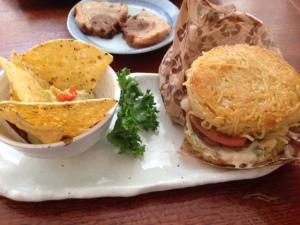 ramenburger