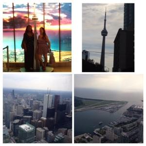 Toronto_CN Tower