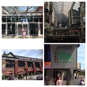 Toronto_Eaton Centre