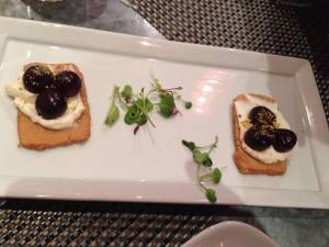 figolive dessert