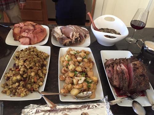 xmas_feast